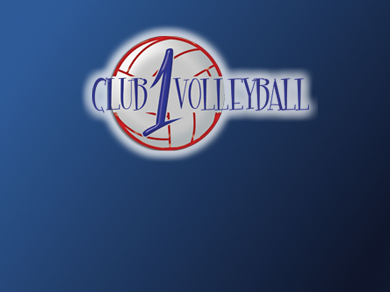 Club 1 Volleyball